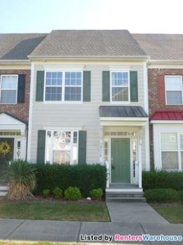 main picture of townhouse for rent in nashville tn