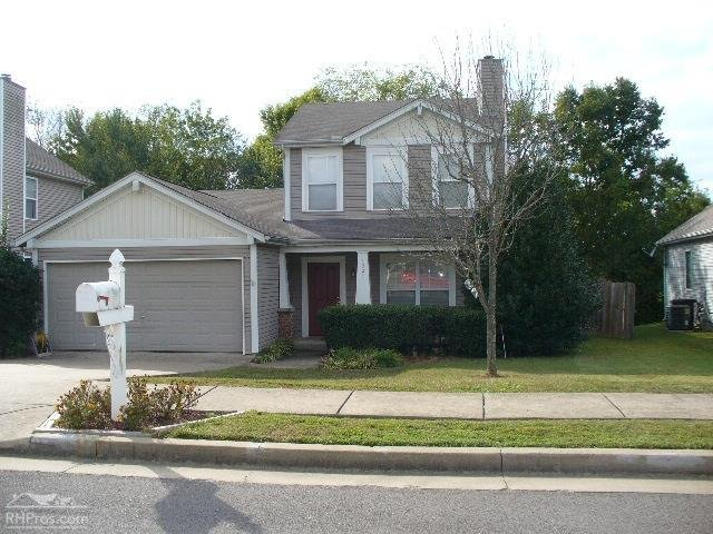 main picture of house for rent in nashville tn