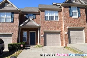 Main picture of Townhouse for rent in Brentwood, TN