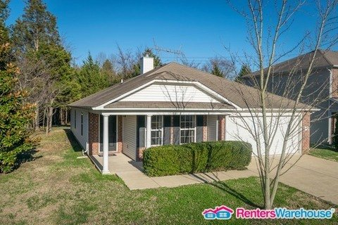property_image - House for rent in Antioch, TN